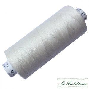 Hilo Algodón Anchor Lace Blanco Roto 02