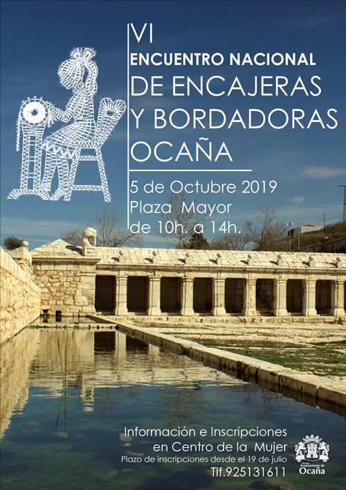 Ocaña - Toledo